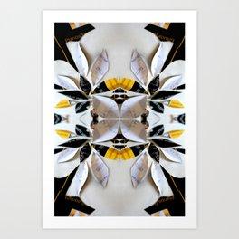 Xamaniac 01 Art Print