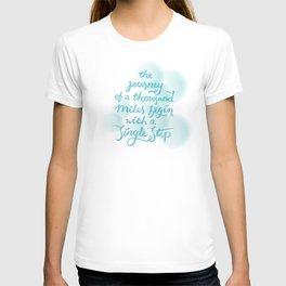 Single Step T-shirt