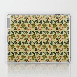 Kaiju Party Laptop & iPad Skin