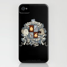 All Doodles Great & Small iPhone (4, 4s) Slim Case