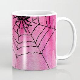 Spidery Web Coffee Mug