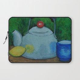 Afternoon Tea mm160320b Laptop Sleeve