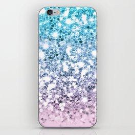 Dazzling Unicorn Gradient  iPhone Skin