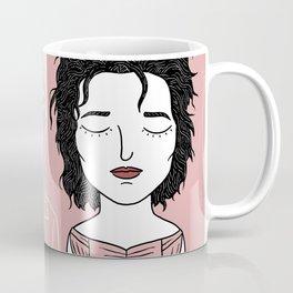 T & M Coffee Mug