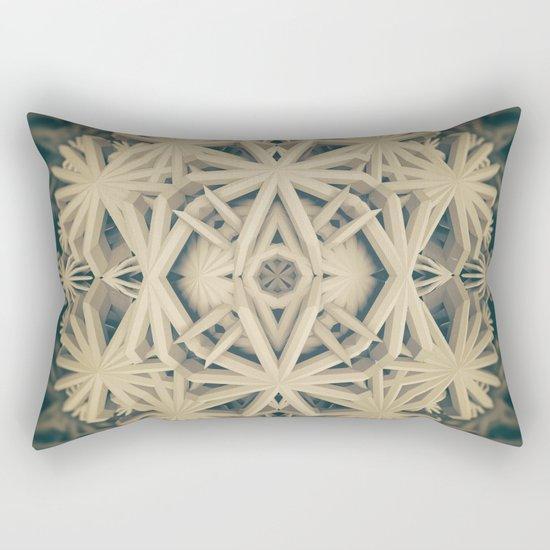 Gzonomenhle [solo] Rectangular Pillow