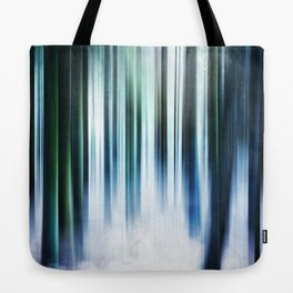 Magical Forests Tote Bag