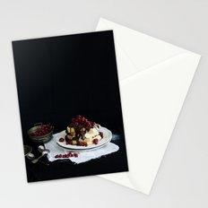 Tentación. Stationery Cards