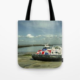 Ryde Craft n train Tote Bag