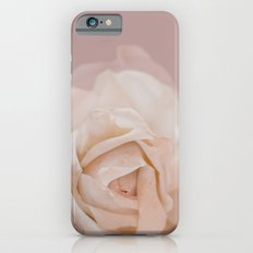 DUSKY ROSE Slim Case iPhone 6s