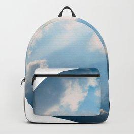 Sky in my heart Backpack