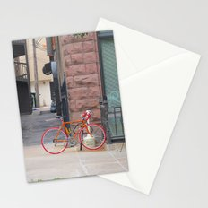 Little Bicycle Stationery Cards