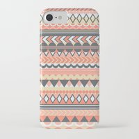 bohemian iPhone & iPod Cases featuring Bohemian  by emain