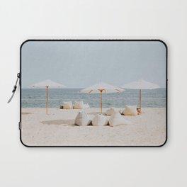 summer beach ii Laptop Sleeve