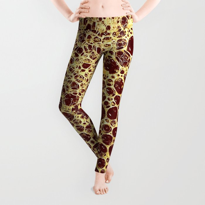 Soup Bubbles Leggings