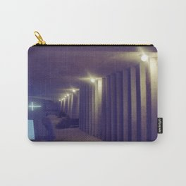 Greek Church at Dusk Carry-All Pouch