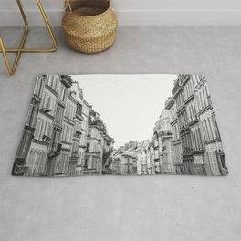Street in Paris Rug