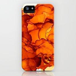 S U N D A Y iPhone Case