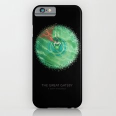 The Great Gatsby iPhone 6s Slim Case