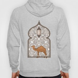 Marrakech Night Hoody