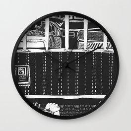 JAIXI Wall Clock