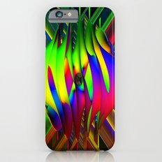 Einstein's Rainbow iPhone 6s Slim Case