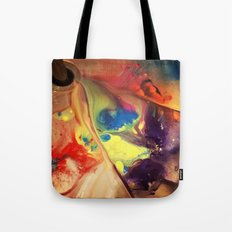beautiful mess Tote Bag