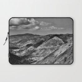 Boney Trail 4 Laptop Sleeve