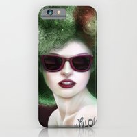 Willow Fro iPhone 6s Slim Case