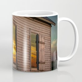 Reflecting Heaven Coffee Mug