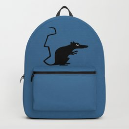 Angry Animals - Rat Backpack