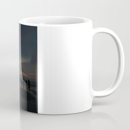 Ghost Beach Coffee Mug