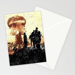 No-Muerte Stationery Cards