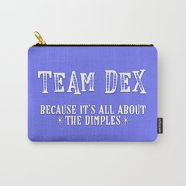 Team Dex Carry-All Pouch