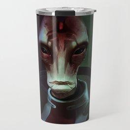 Mass Effect: Mordin Solus Travel Mug