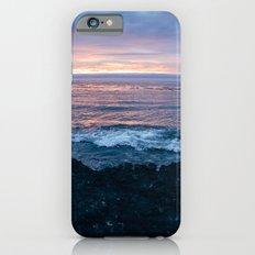 Violet Coast Slim Case iPhone 6s
