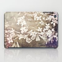 returns iPad Cases featuring warmth returns by inourgardentoo