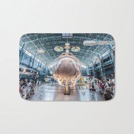 Shuttle Bath Mat