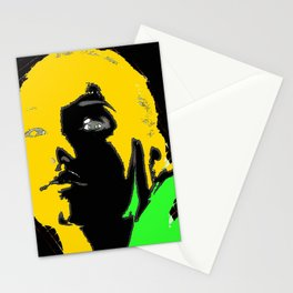 Woman N69 Stationery Cards