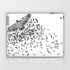 Of a feather Laptop & iPad Skin