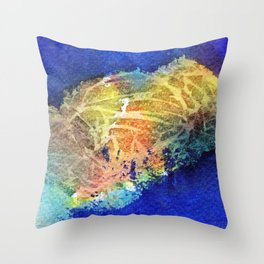archipelago Throw Pillow