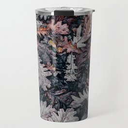 Dead Leaves Travel Mug