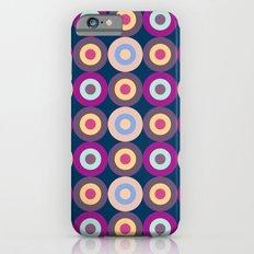 Lovely Pattern IV iPhone 6s Slim Case