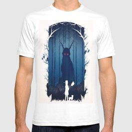 Brave Warriors T-shirt