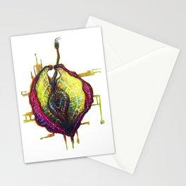 Data storage Stationery Cards