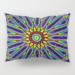 Square Space Pillow Sham