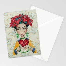Felices Fiesta Frida Stationery Cards