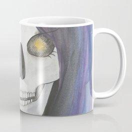 Deadly Swirl Coffee Mug
