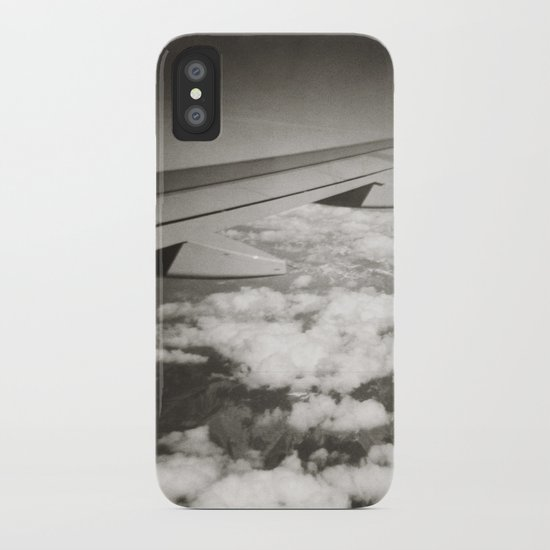 { flying high } iPhone Case