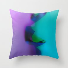Dare to Dream and Dance Throw Pillow