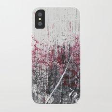 decade of loftsoul #1 Slim Case iPhone X